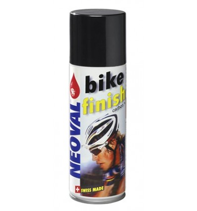 Neoval Bike Finish 200 ml
