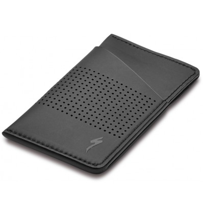 S-WALLET SLIM BLK