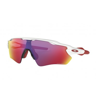 OAKLEY Radar EV Path Polished White/Prizm Road