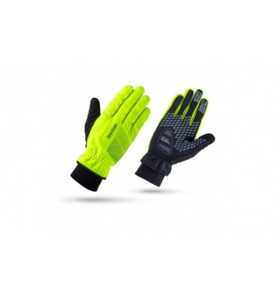 Grip Grab Ride Hi-Vis winddichte winterhandschoenen