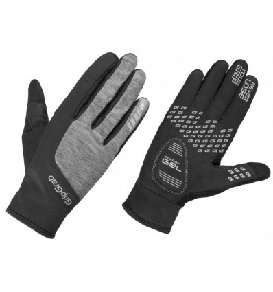 Grip Grab Women's Hurricane winddichte winterhandschoen