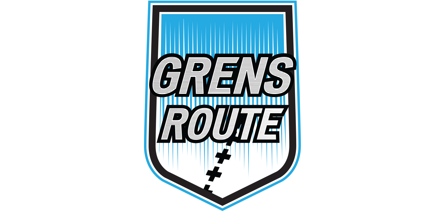 Grensroute