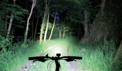 MTB NIGHTRIDE - 21 November 19.00 uur